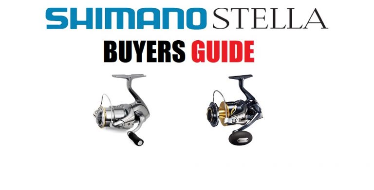Shimano Stella Fishing Reel – 2021 Buyers Guide