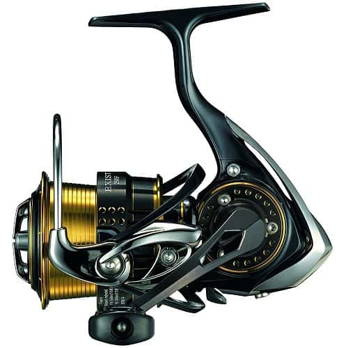 best Daiwa spinning reel