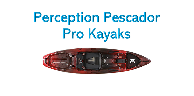 Perception Pescador Pro Kayak Review 2020