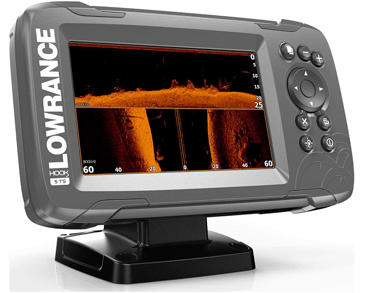best fishfinders for kayaks