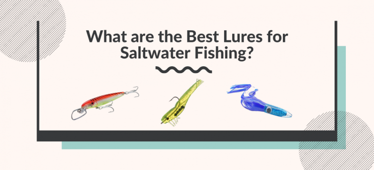 What Are the Best Lures for Saltwater Fishing?